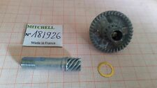 KIT PIGNON MOULINET MITCHELL TOP MATCH 400HS MULINELLO CARRETE  REEL PART 181926