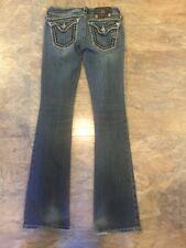 MISS ME jeans JP5014 BOOT womans 26 x 32