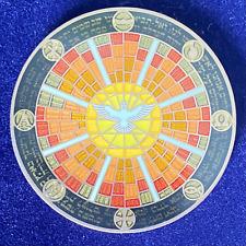 Lord's Prayer 2014 Geocoin - Revelation RE100