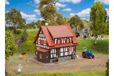 Faller 131374 HO 1/87 Maison à pans de bois -  Half-timbered house