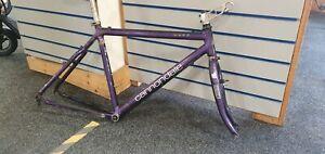 Cannondale M900 Frameset Retro Mountain Bike.