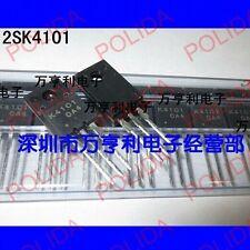 5PCS MOSFET Transistor SANYO TO-220FI 2SK4101LS 2SK4101 K4101