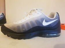 Nike Air Max Invigor Trainers Black/White Print 749688 010 Size UK 7 EUR 41 US 8