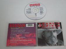CHARLIE DANIELS/SUPER HITS(EPIC EK 64182) CD ALBUM