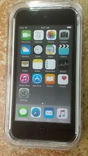 iPod Touch 6th Generation black (32GB) Brand New