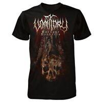 VOMITORY - Carnage Euphoria T-Shirt
