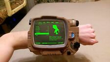 Radioactive fallout Pip-Boy 3000 Mk IV Made of foam Cosplay /  pipboy Replica