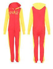Abbigliamento da uomo rossi dalla Spagna