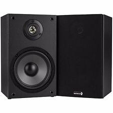 Dayton Audio - B652 - 6-1/2-Inch 2-Way Bookshelf Speaker Pair