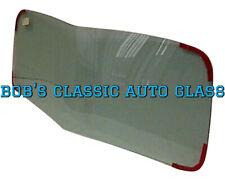 1941 - 1948 FORD MERCURY 1 PIECE WINDSHIELD CLASSIC AUTO GLASS MERC NEW CURVED