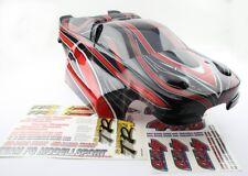 FG 1:5 Monster Truggy TR4E 64140/01 Karosserie Lackiert + Dekorbogen FT6®