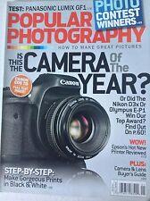 Popular Photography Magazine Camera Of The Year? January 2010 081617nonrh