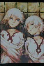 Abe Yoshitoshi Gaisokyu Wani Magazine Illustration Collection Doujinshi RARE