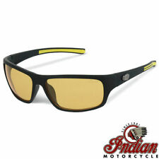 INDIAN Motorcycles Bike & Car Driving Genuine Sunglasses & Glasses Case IN2026
