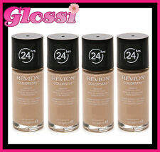 Revlon Colorstay 24hr Foundation Makeup - 250 Fresh Beige
