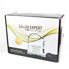 Nailcraft NC3100 Salon Expert Electric File (Nail Drill, Dust Collector & Lamp)