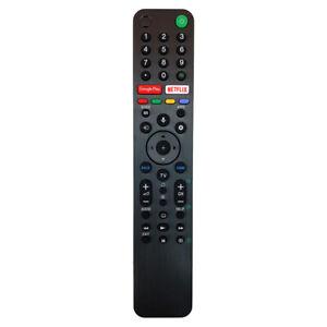 New RMF-TX500P For Sony Voice 4K Smart TV Remote Control KD-65X9500G RMF-TX500U