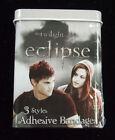 Twilight Saga Eclipse Bella & Jacob Bandages in Sealed Tin