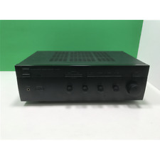 YAMAHA AX 390 amplifier 100% WORKING