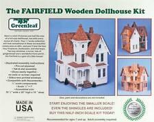 NEW Corona Concepts Greenleaf The Fairfield 8015