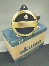 Okuma Solterra SLR-30 5 bearings  Fishing Reel