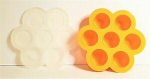 BEABA Silicone Baby Food & Snacks Container with Lid