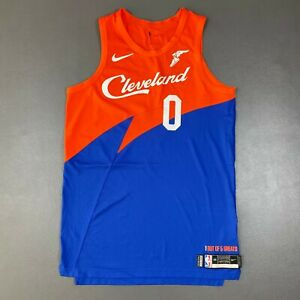 100% Authentic Kevin Love Nike Cavaliers City Game Jersey 50+4 XL