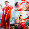 Hanfu Women's Dress Tops Chest Skirt Cosplay Traditional Dress Ancient Costume