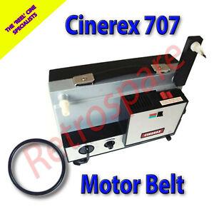 CINEREX 707, 727, 818 & 934 8mm Cine Projector Drive Belt