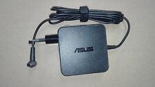 EU plug original 65W 19v Power Suppy charger For ASUS K40IJ-E1B,K42F,K42F-A1