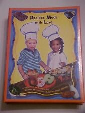 Friends of Nebraska Children's Home Society Cookbook Lincoln NE