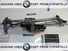 BMW 3 SER E90 E91 E92 E93 LCI  WIPER SYSTEM COMPLETE MECHANISM 61617161710