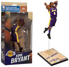 McFarlane Toys NBA ~ KOBE BRYANT (2002) FIGURE ~ Limited Ed. Championship Series
