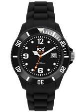 Ice Watch Sili Black Big SI.BK.B.S.09 Analog  Silikon Schwarz