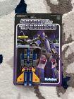 DIRGE Transformers Super7 Reaction Retro Action Figure Series 3 2020 New
