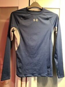Under Armour Long Sleeve Compression Top Size M