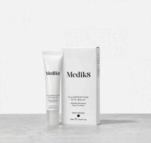 Medik8 Illuminating Eye Balm 15ml. BRAND NEW