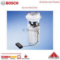 Bosch Fuel Pump for CITROEN BERLINGO 1999 - 2003 PEUGEOT Partner 1.4-1.8L 098658
