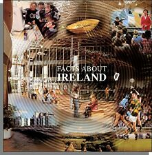 Facts About Ireland (1995) - Illustrated Book Published by The Irish Government
