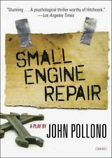 Small Engine Repair: A Play