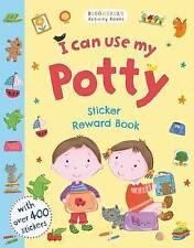 Je peux utiliser mon pot Autocollant Récompense Livre par Bloomsbury Publishing PLC...