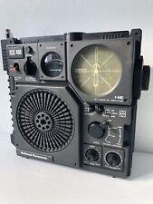 National Panasonic Radio GX400 RF-966LB GX 400 Shortwave SW LW FM MW Radio