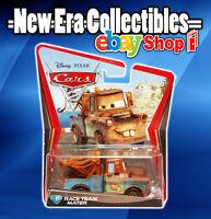 Disney - Pixar - Cars 2 - #01 Race Team Mater - 1:55 Scale Diecast - Mattel 2010