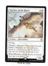 Magic: MTG: Khans of Tarkir: Ugin's Booster Promo: Watcher of the Roost(Alt Art)