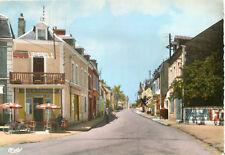 Carte MARCILLAT D'ALLIER Grande Rue La station Essence SHELL