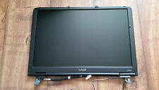 Sony Vaio A417S Laptop Complete LCD Screen Assembly Tested Working