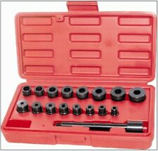 17pc Universal Clutch Aligning Tool Kit Car Pilot Bearing Set Alignment P373227