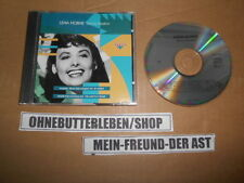 CD Jazz Lena Horne - Stormy Weather (20 Song) CHARLY
