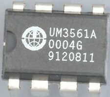 5Pcs  UM3561A/DIP-8 IC  NEW