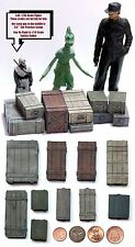 Wooden Crates 1/20 Scale (SF3D Ma.K Style)